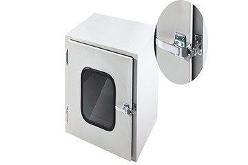 Pass box - cửa đưa hàng phòng sạch