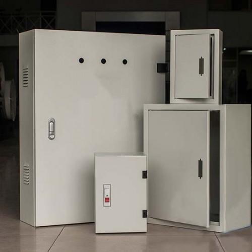 Vỏ tủ điện 1